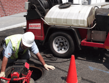 Drainage Services in Stratford