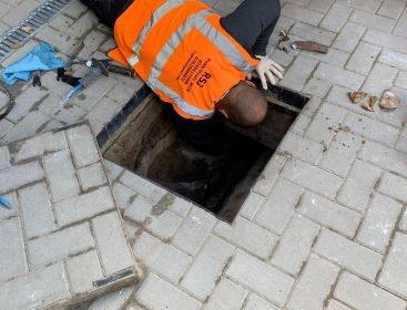 Blocked Drains Hackney