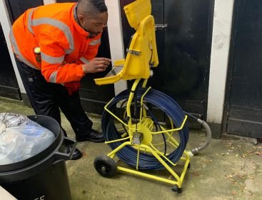 Drainage Services in Islington