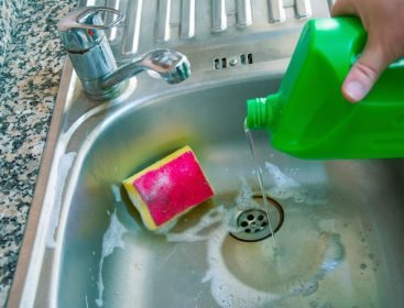 Blocked Sink Stratford