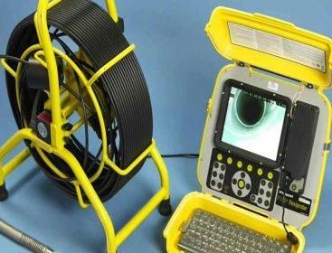 CCTV Drain Survey in Islington