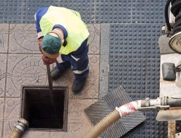 Drainage Services in Tottenham